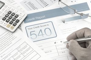 What Is Included in an Employment Credit Check
