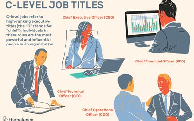 Chief Operating Officer Job Description: Salary, Skills, & More