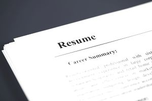 how to showcase your volunteer work on your resume