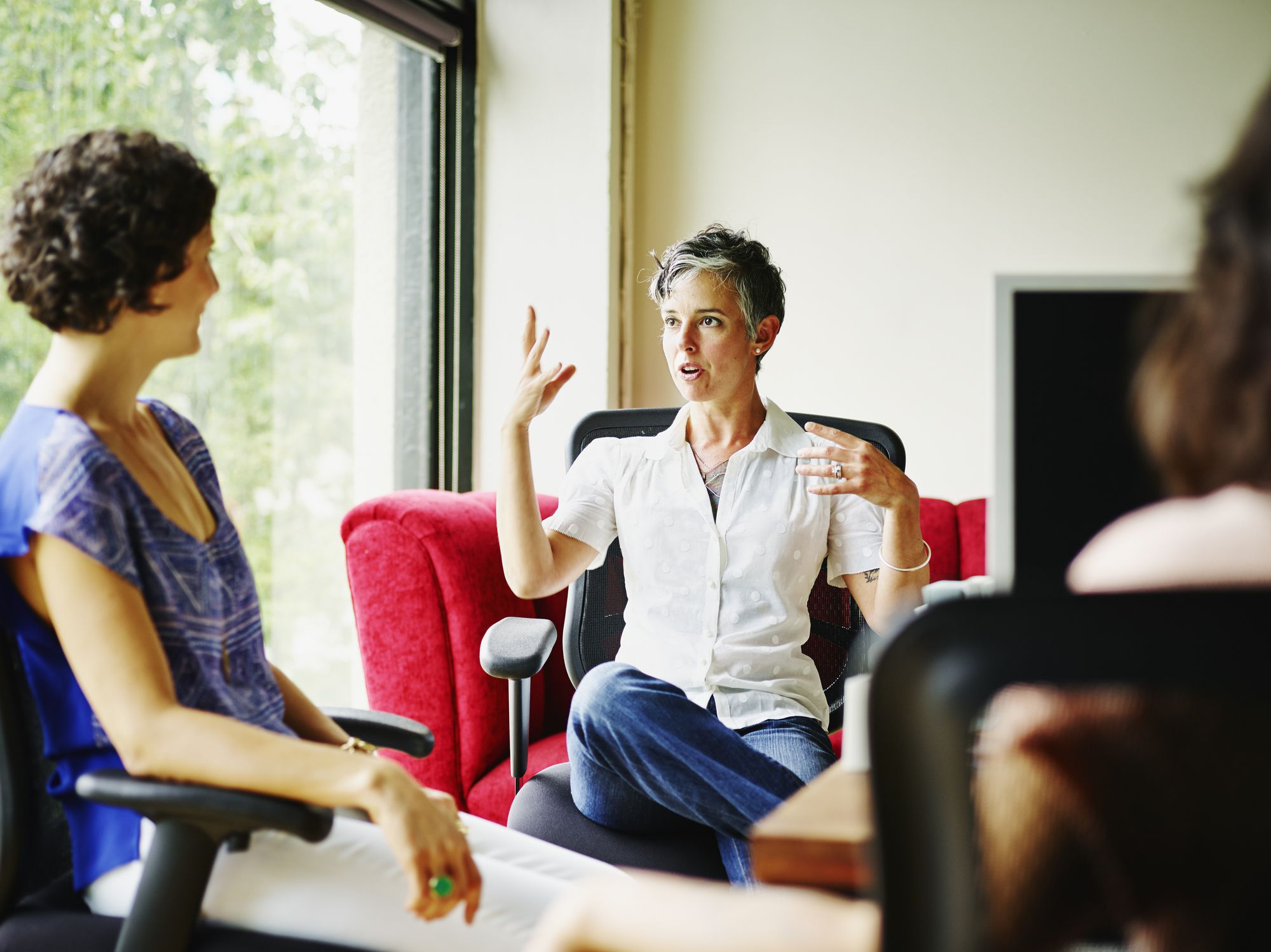4 Negotiating Strategies That Can Narrow Your Pay Gap