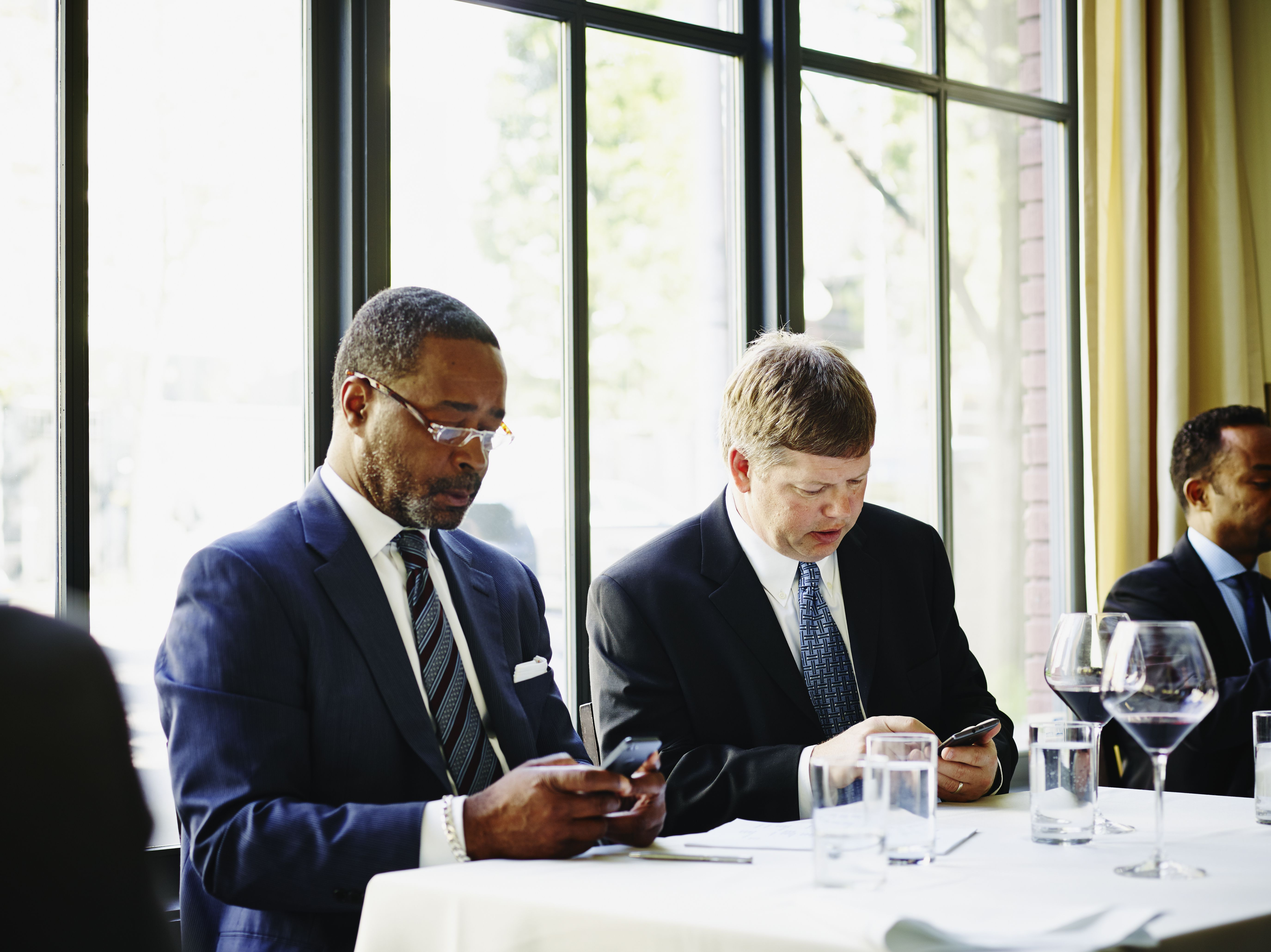 Cell Phones as Business Expenses