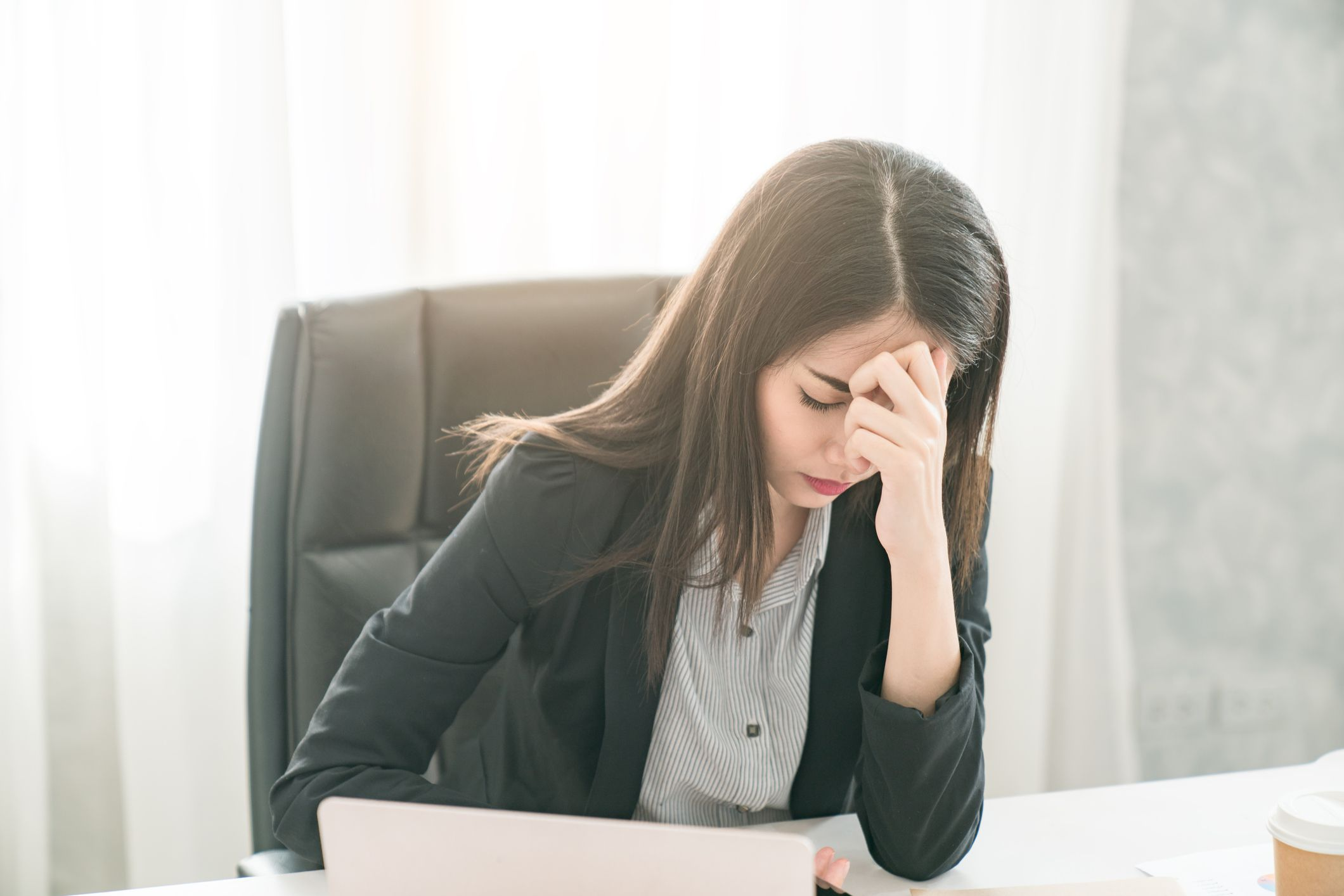 Is Anxiety Considered To Be a Disability at Work?