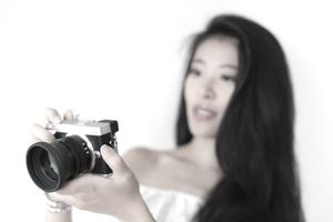 How to Launch a Commercial Modeling Career