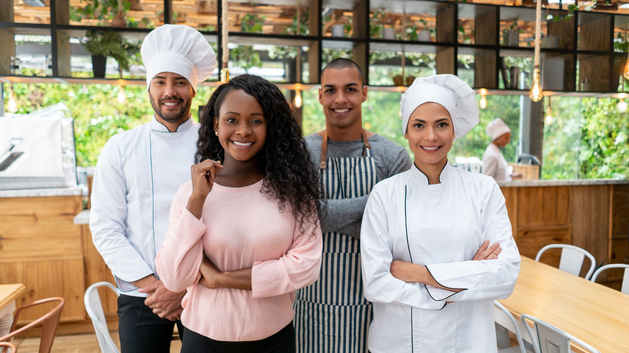 Top Jobs in the Restaurant Industry