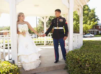 Military Retirement Pay In Divorce Settlements