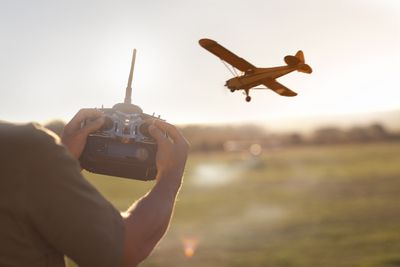 Gift Ideas For Aviation Enthusiasts