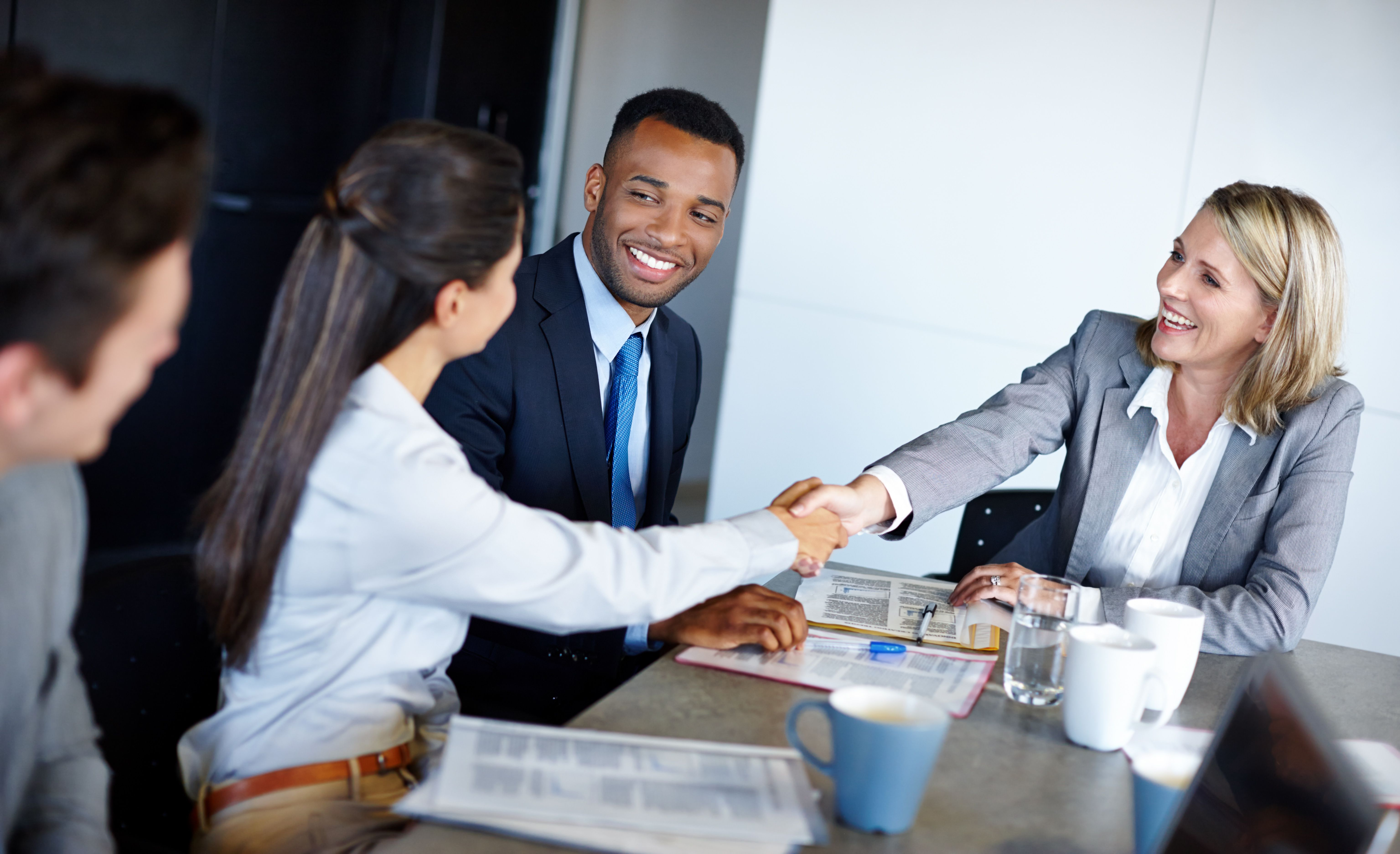 Top 10 Job Interview Etiquette Tips