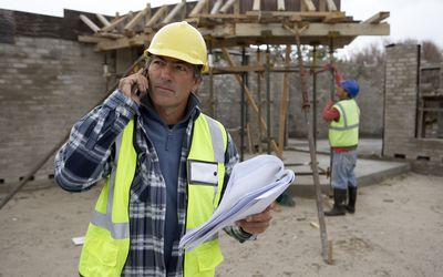 how to write a cover letter for a construction management job