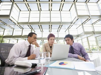 You can improve your organization's working in silos mentality if you communicate in words that other departments understand.