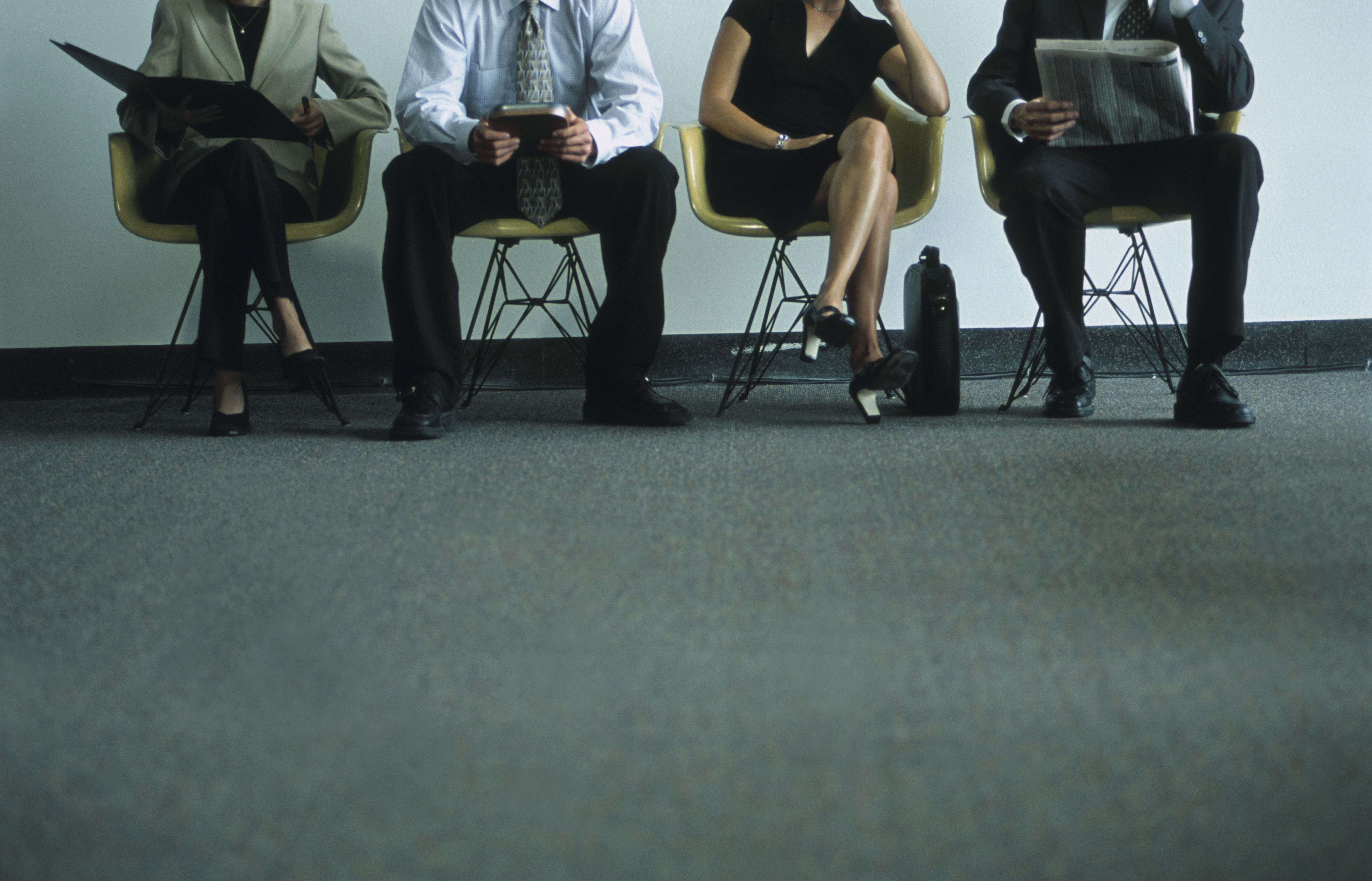 Succeed In An Open Job Interview