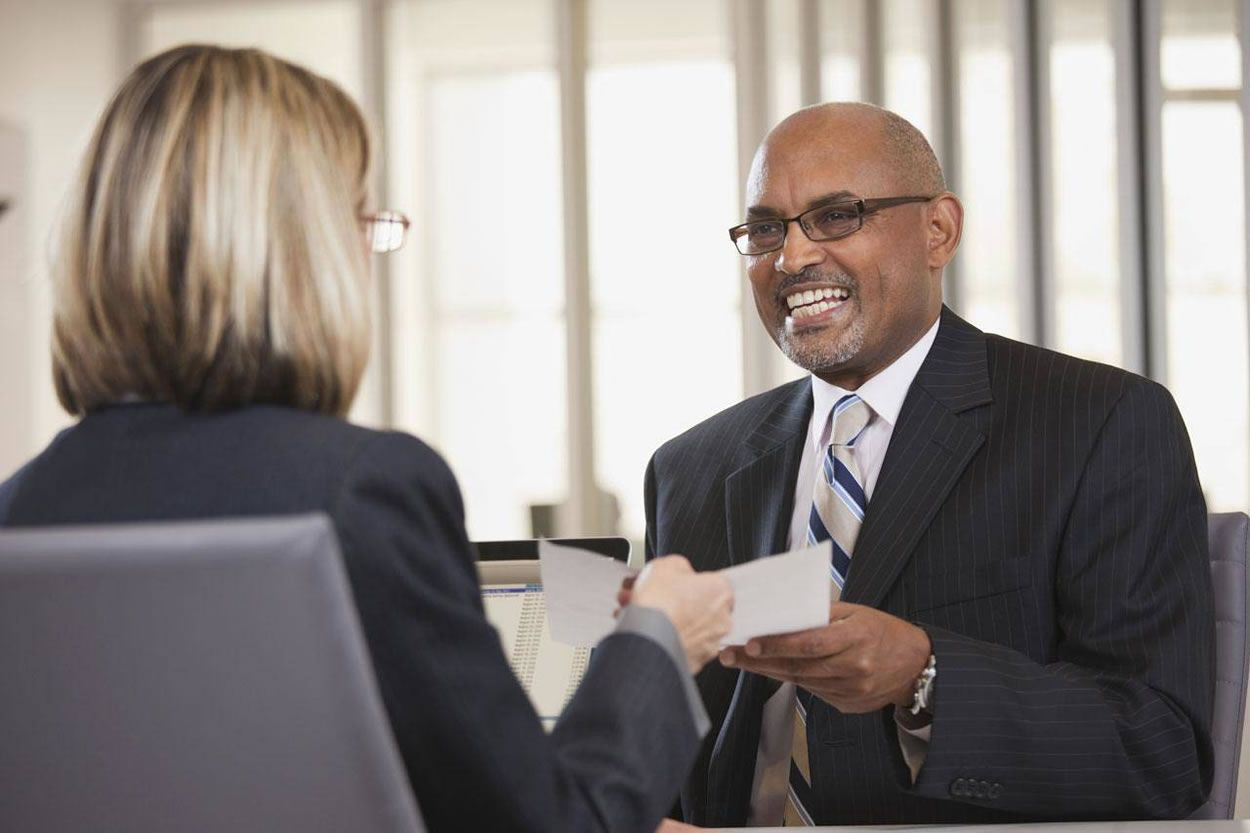 Be prepared to answer the most frequently asked interview questions