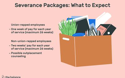 Why an Employer Might Want to Provide Severance Pay