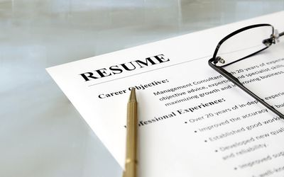 What is a Functional Resume?
