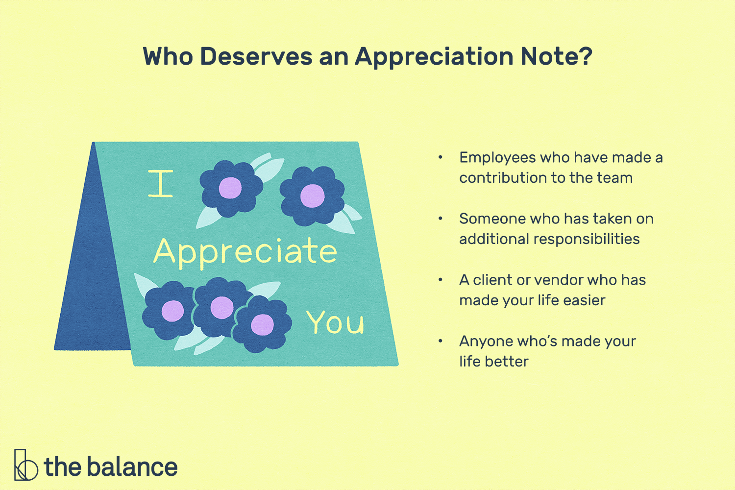 Appreciation Email Samples and Writing Tips