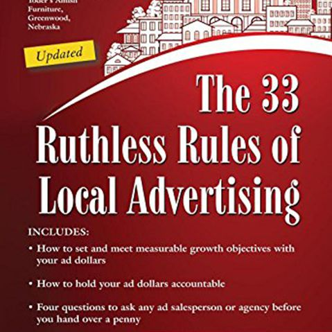 33 Ruthless Rules