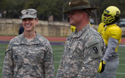 2017 Military Reserve Warrant Officer Drill Pay Charts