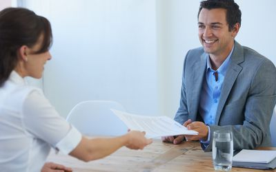 Interview Tips For Your First Job