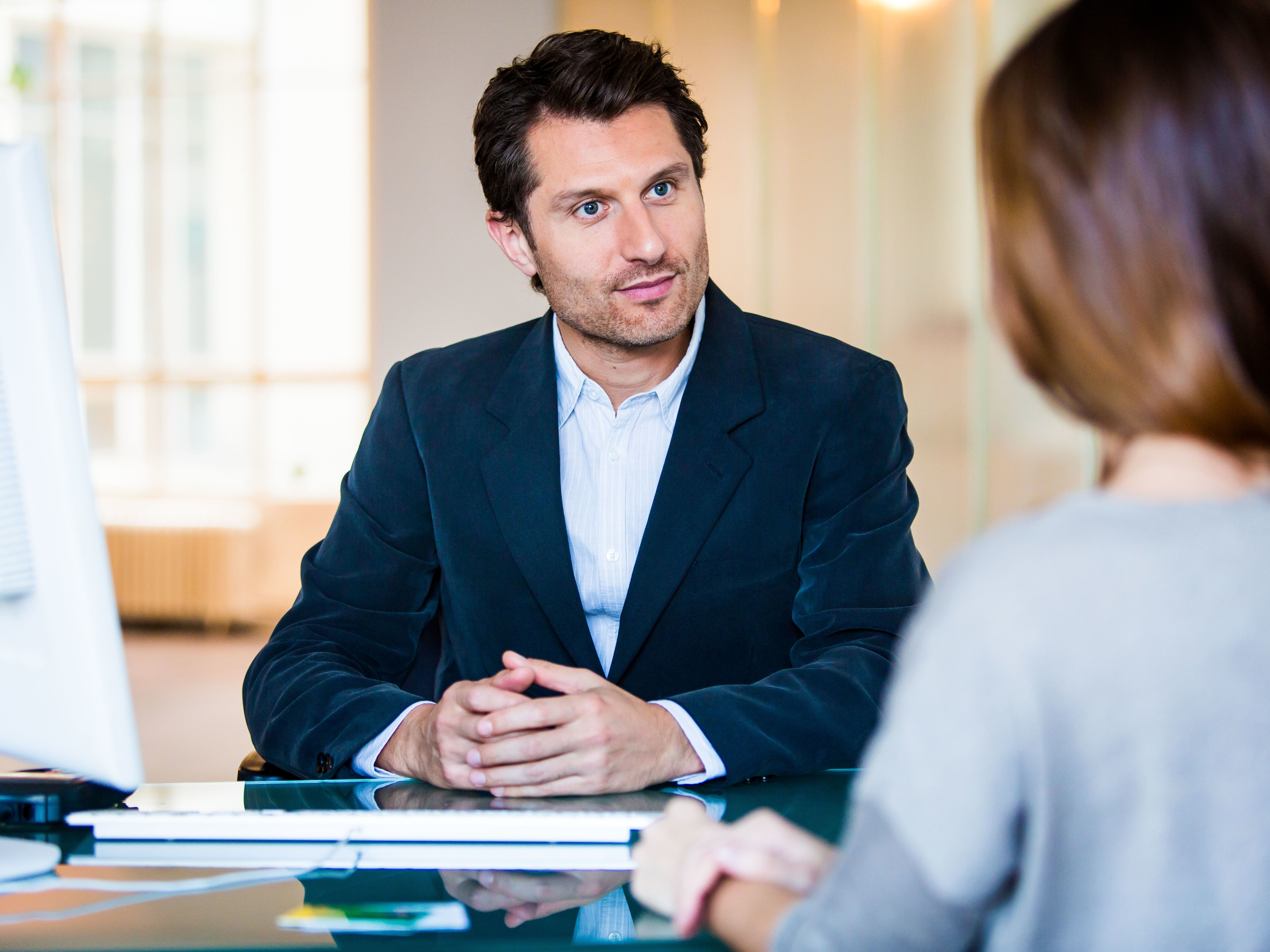 How to Answer Interview Questions About Your Ideal Boss