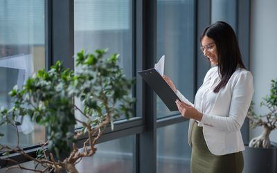 Work-From-Home Jobs for Pregnant Women