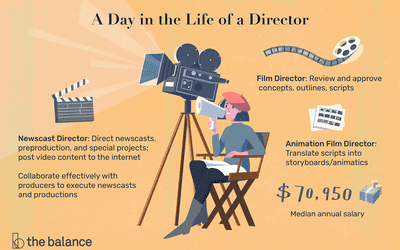 How Get an Agent as an Actor, Writer, or Director