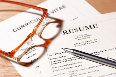Resume Writing Cl | Resume Tips