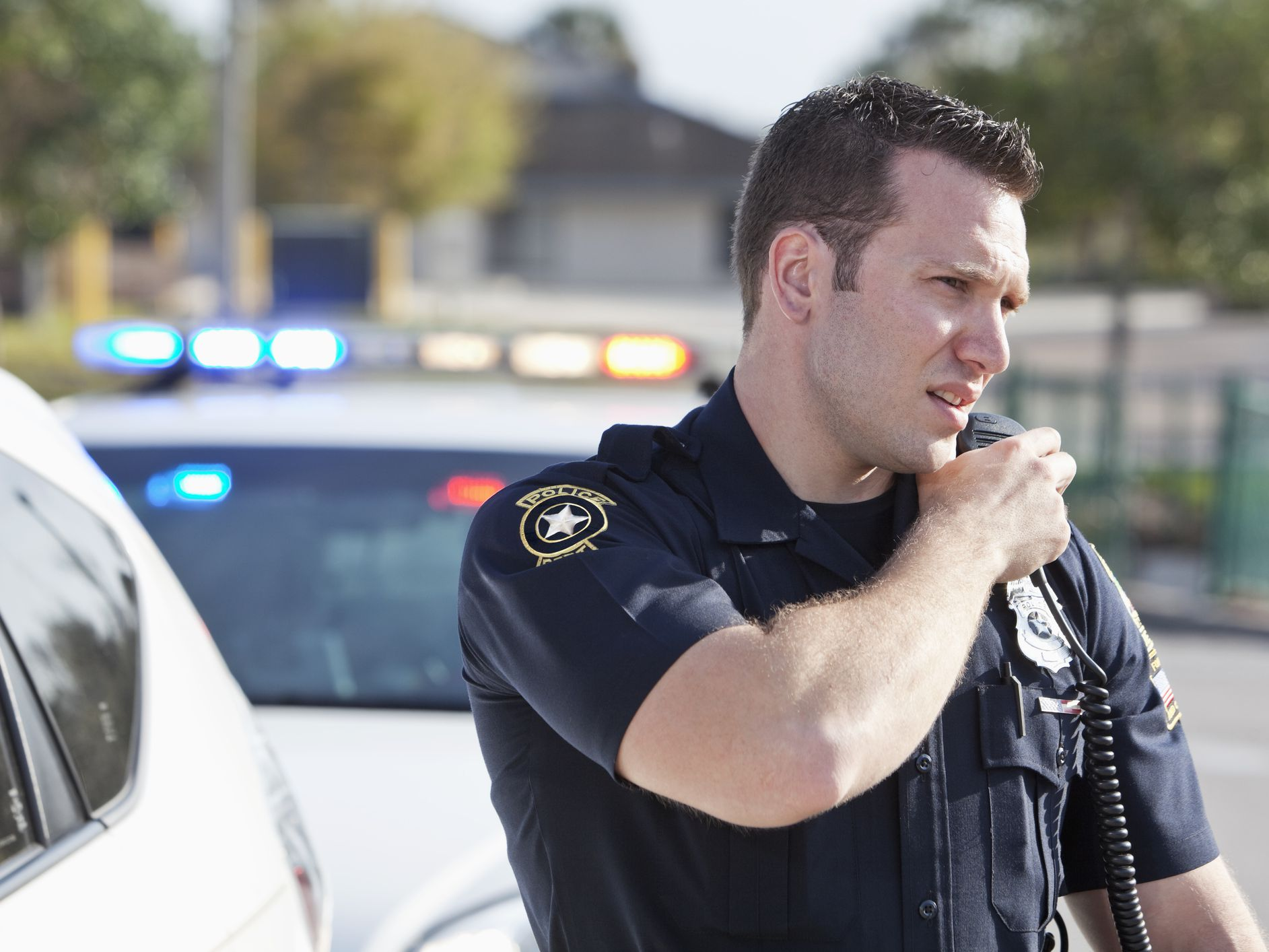Law Enforcement Lingo and Police Codes