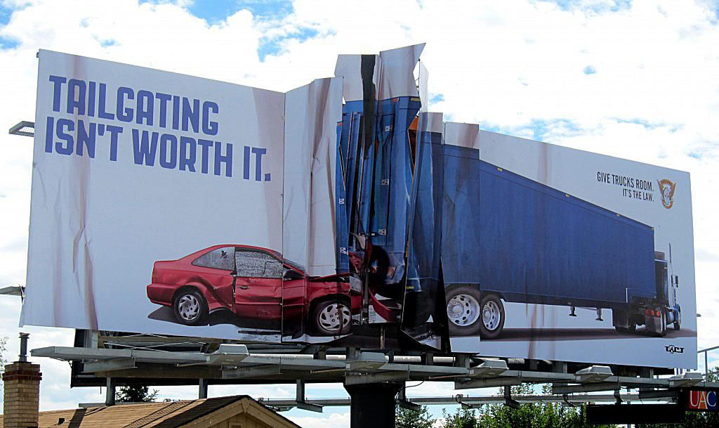 The 10 Basic Rules of Effective Billboard Advertising