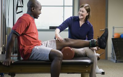 Physical Therapy Assistant Skills List and Examples