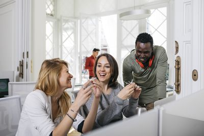 Employee demotivation can be prevented with positive employer actions.