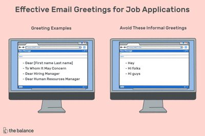 Email Greetings That Get Read