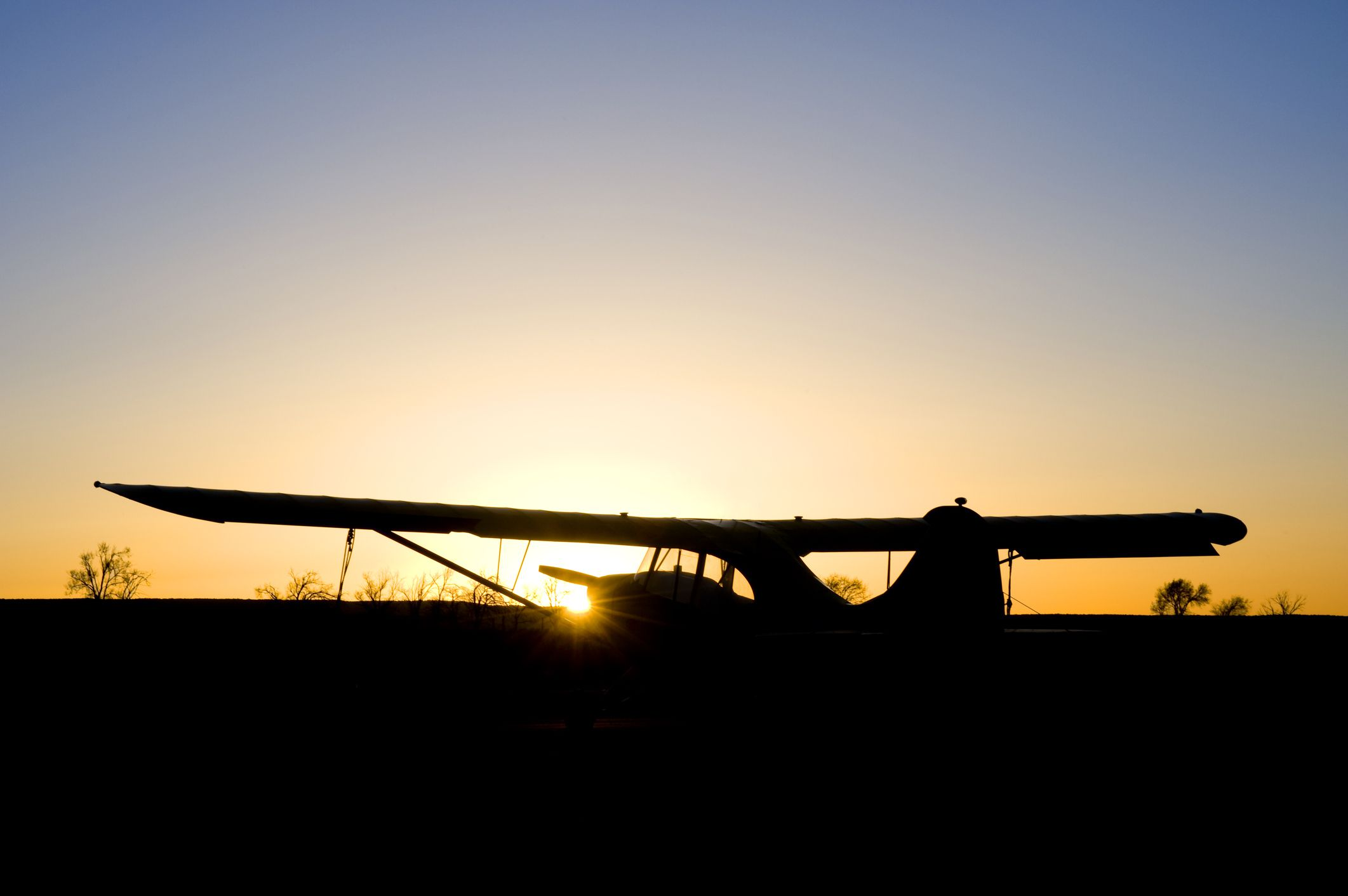 How to Plan a VFR Cross Country Flight at Night