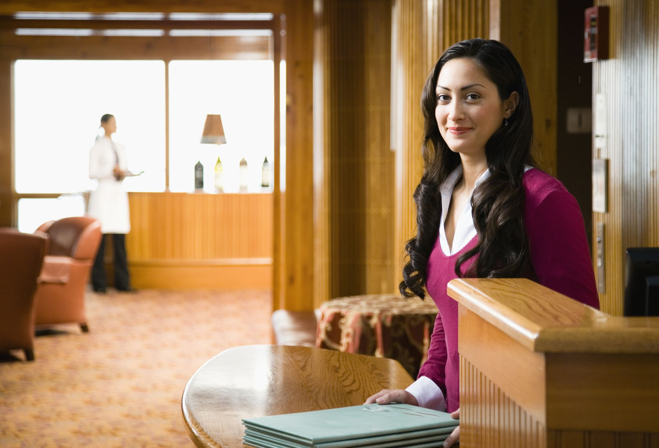 What To Wear To Work For A Hospitality Job