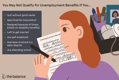 Guide to Claiming Unemployment Benefits