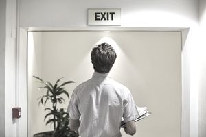 Terminating an Employee? Payroll Issues