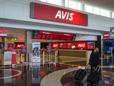 """Avis USP is """"We're number two. We try harder"""""""