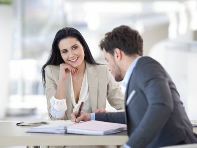 An employment contract is always negotiated with senior managers.