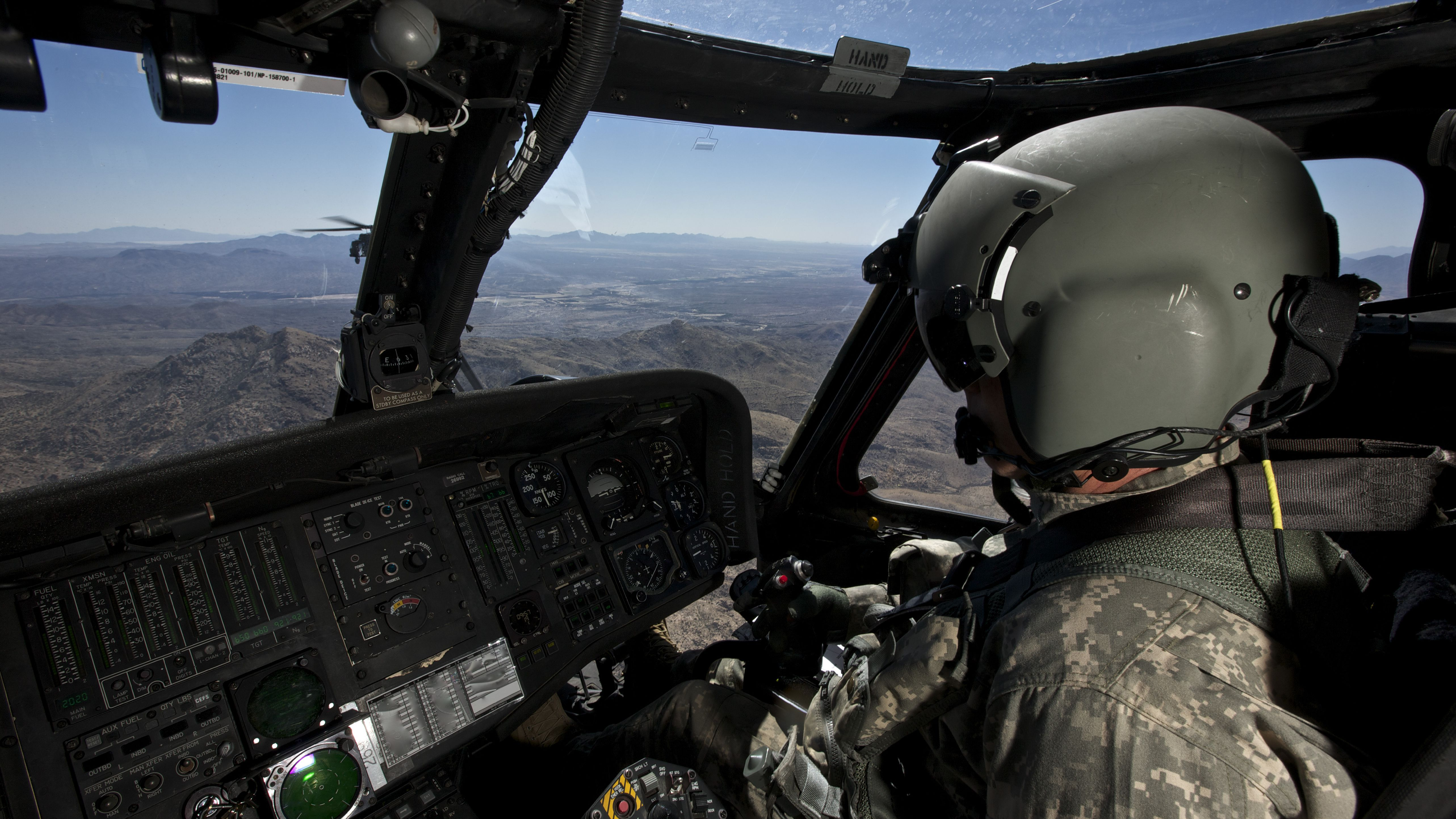 Army Aviation Medical Standards and Flight Physicals