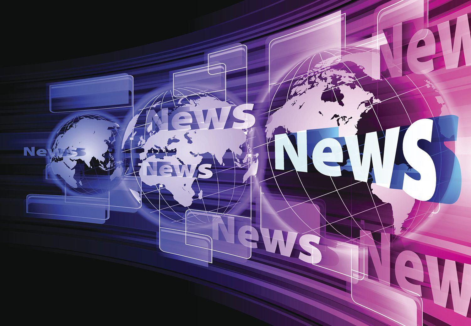 How Tv News Has Evolved In The Past 50 Years Cable Television Centre For Internet And Society