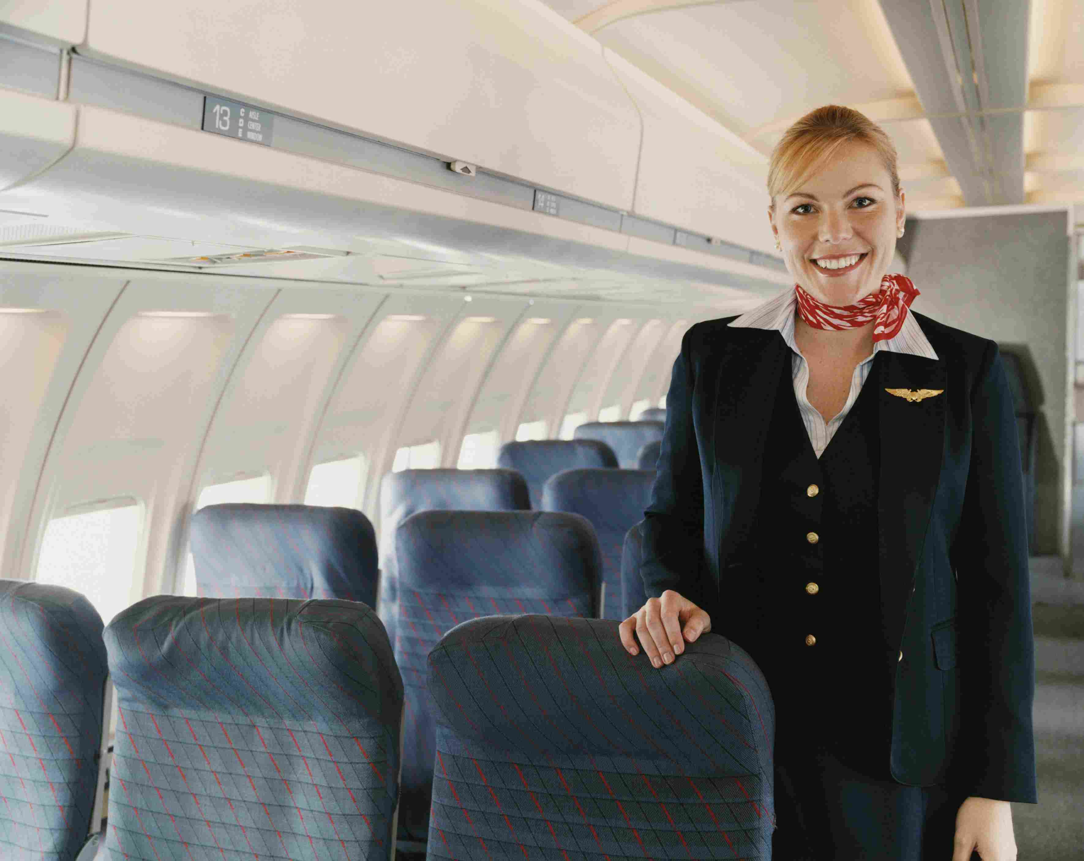 how to become a flight attendant starting your career