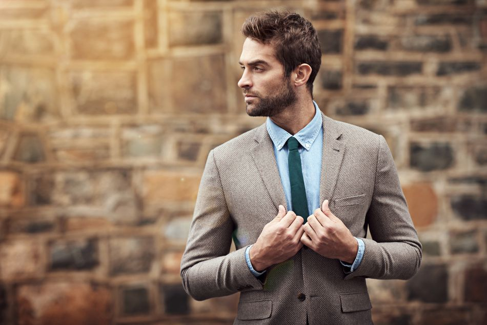 do you know the different kinds of male modeling jobs