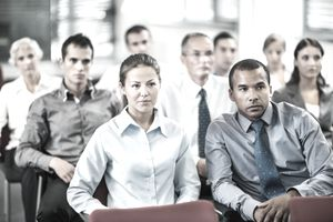 Company meetings can be deadly dull. Use these ten tips to spice up your company meeting.