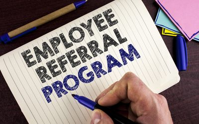 How to Ask for a Job Referral
