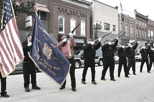 VFW Honor Guard