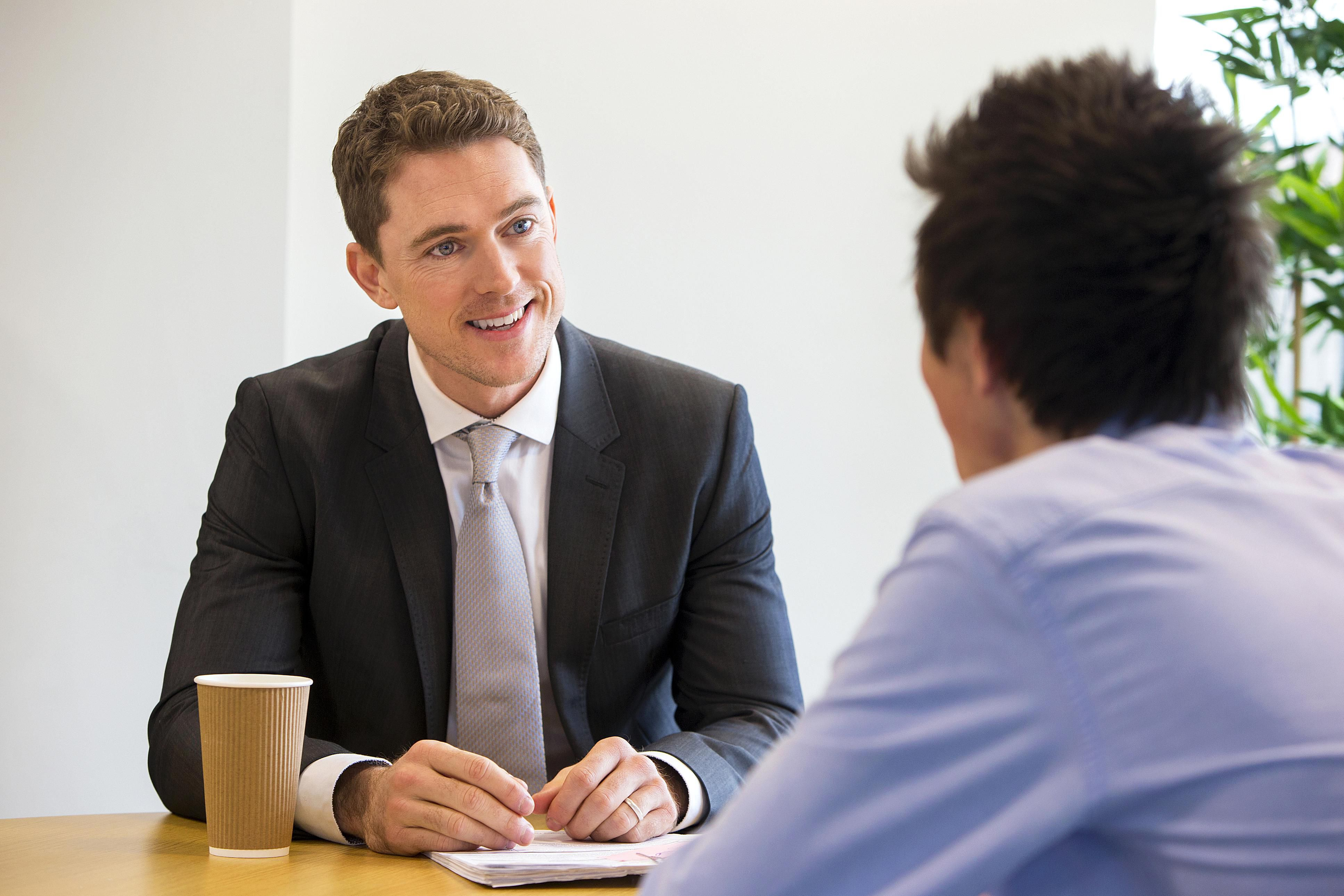 college interview College interviews can be conducted by a member of the admissions staff, an alumnus/alumna, or even a current student an interview request is often the first communication received by the student after submitting a college application.