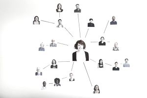 Individual's Network