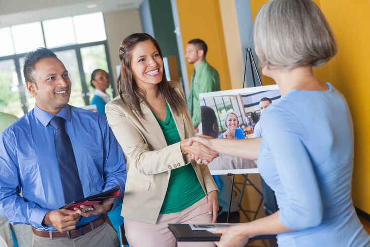Best Questions To Ask At Job Fairs