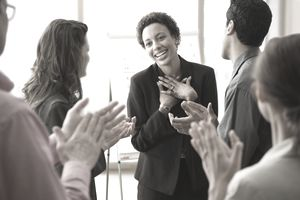If you follow these five tips for employee recognition, you will heighten the impact of the recognition.