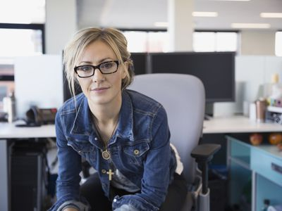 """What does """"Lean In"""" Mean For Working Moms?"""