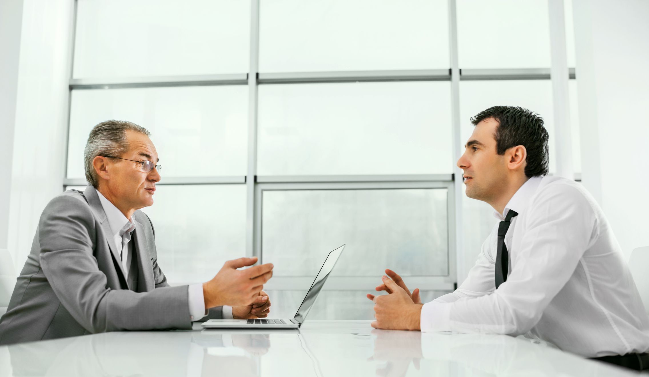 Interview Questions About Your Emotional Intelligence