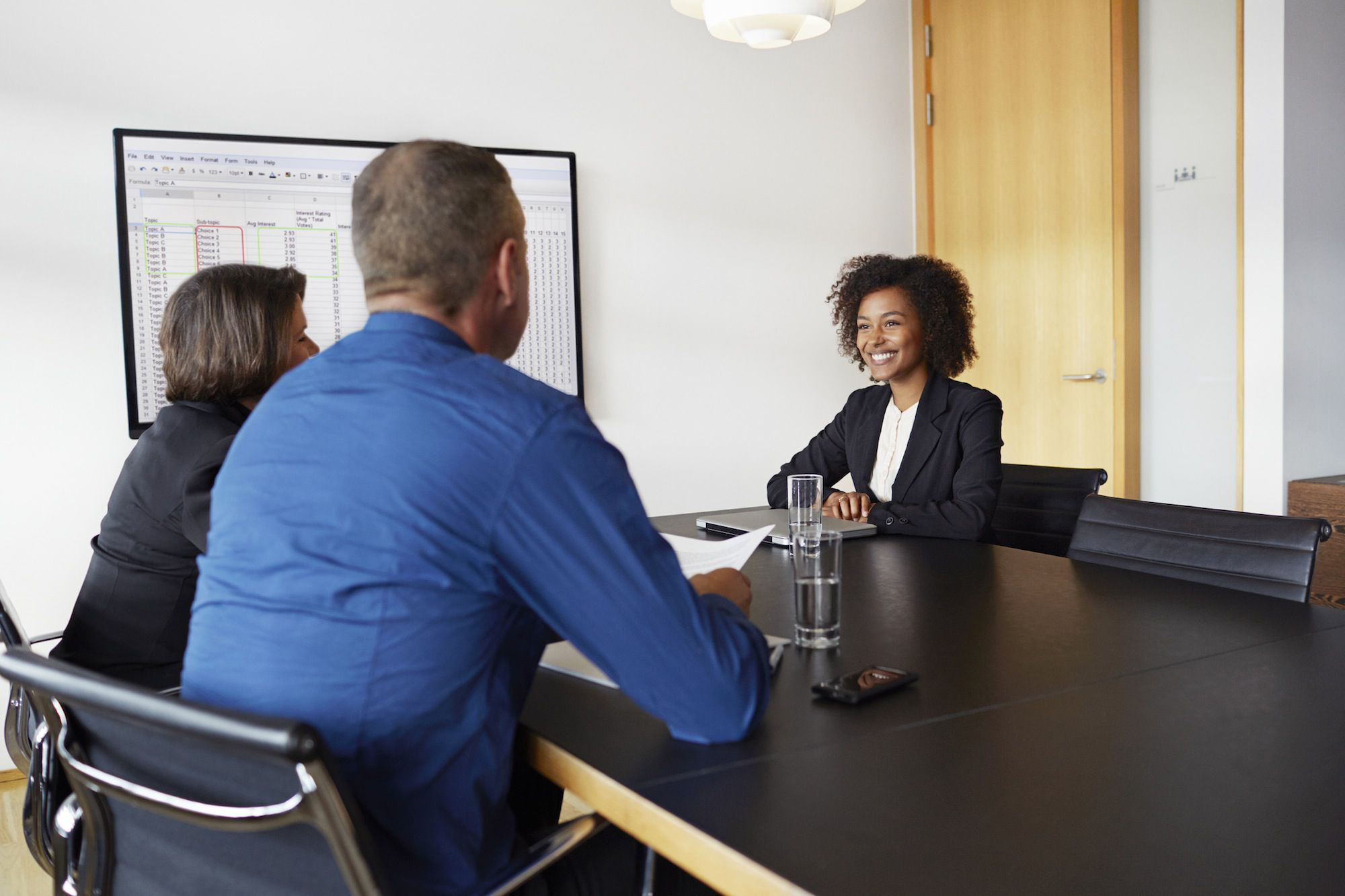 Best Answers for Job Interview Questions About Experience